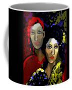 031 - A Certain Littlle Smile 2017 Coffee Mug