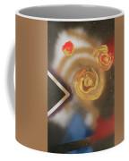 046 Thrice Golden Coffee Mug
