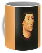 07505 Rogier Van Der Weyden Coffee Mug