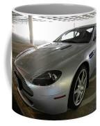 08 Aston Martin Coffee Mug