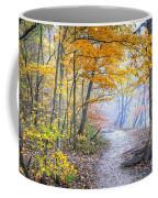 0982 Starved Rock Riverwalk Coffee Mug