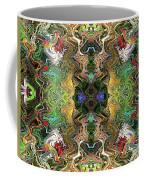 09a-4003 Coffee Mug