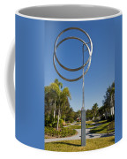 The Vero Beach Museum Of Art In East Central Florida Coffee Mug