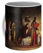 1 1871 Vasily Polenov Coffee Mug