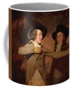 10204 Sir Henry Raeburn Coffee Mug