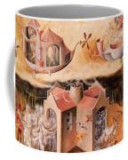 11589 Remedios Varo Coffee Mug