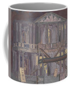 14th Street Theatre Coffee Mug
