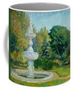 1917 Sergey Vinogradov Coffee Mug