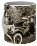 1924 Buick Duchess Antique Vintage Photograph Fine Art Prints 10 Coffee Mug