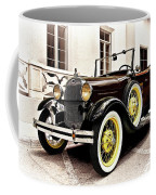 1931 Ford Phaeton Coffee Mug