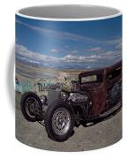 1932 Chevrolet Rat Rod Coffee Mug