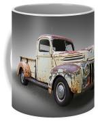 1946 Ford Pickup Truck Coffee Mug