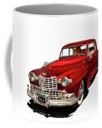 1946 Lincoln Continental Mk I Coffee Mug