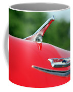 1956 Chevrolet Bel Air Coffee Mug
