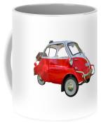 1957 Isetta 300 Coffee Mug