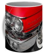 1960 Cadillac Coffee Mug