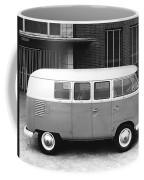 1960 Volkswagon Microbus Coffee Mug
