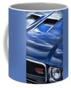 1970 Buick Gs 455  Coffee Mug