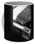 1970 Chevrolet Chevelle Ss 396 Coffee Mug