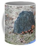 1-20-18--7452 Don't Drop The Crystal Ball Coffee Mug