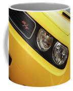 2011 Dodge Challenger Rt Coffee Mug