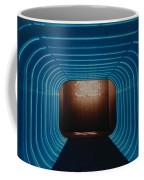 32 Time Warp Coffee Mug