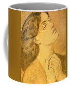 41147 Dante Gabriel Rossetti Coffee Mug