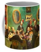 43769 Boris Kustodiev Coffee Mug