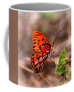 4534 - Butterfly Coffee Mug