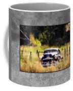 53 Pontiac Coffee Mug