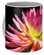 A Burst Of Color Coffee Mug