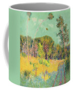 A Clearing In The Forest Coffee Mug