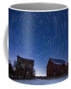 A Cold Winter Night Coffee Mug