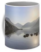 A Place Called Morning Coffee Mug