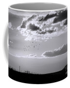 A Quiet World Coffee Mug