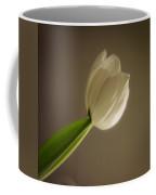 A Tulip Alone Coffee Mug