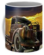 A36 Coffee Mug