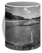 Abandoned Route 66 Coffee Mug