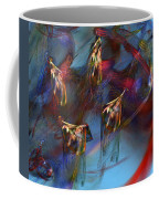 Abstract 102910 Coffee Mug