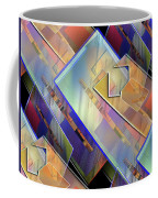 Abstract  145 Coffee Mug