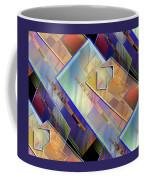 Abstract  145 Coffee Mug