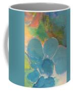 Abstract Close Up 10 Coffee Mug