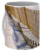 Abstract Ocean Love Coffee Mug