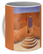 Acoma Steps Coffee Mug