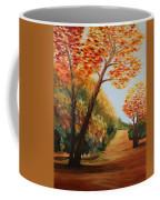 Acrylic Msc 164 Coffee Mug