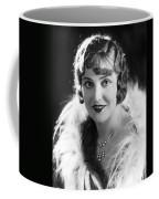 Actress Agnes Ayres Coffee Mug
