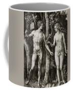 Adam And Eve 1504  Coffee Mug