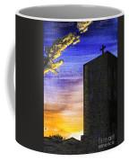 Adobe Church Coffee Mug