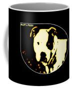 Adopt A Friend Coffee Mug