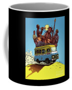 African Americans Coffee Mug